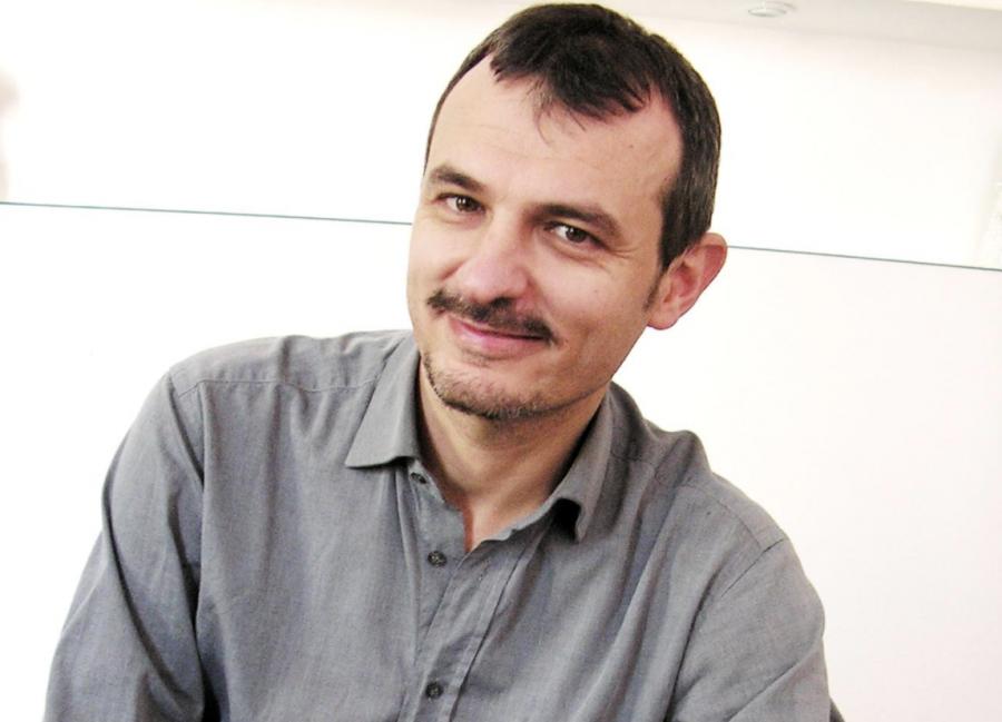 Intervista a Mariano Lamberti, regista, sceneggiatore, autore e poeta