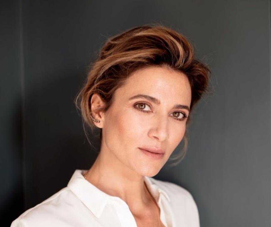 Anna Foglietta conduttrice alla Mostra del Cinema di Venezia 2020