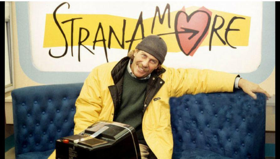 Se avete problemi di cuore chiamate il dottor Stranamore!