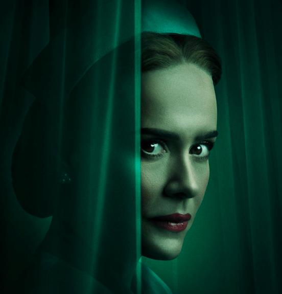 """""""Ratched"""": sinossi, cast, trailer e locandina della nuova serie Netflix"""