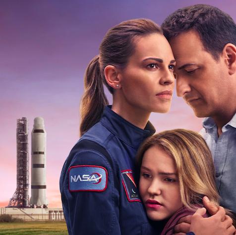 """""""Away"""": trailer e locandina della nuova serie originale Netflix"""