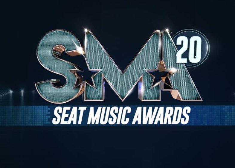 """Seat Music Awards 2020: l'Arena di Verona ospita i """"Premi DALLA Musica"""""""