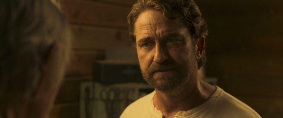 """Greenland"": la prima clip del film con Gerard Butler"