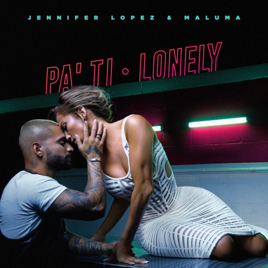 Jennifer Lopez e Maluma insieme nella musica e sul set