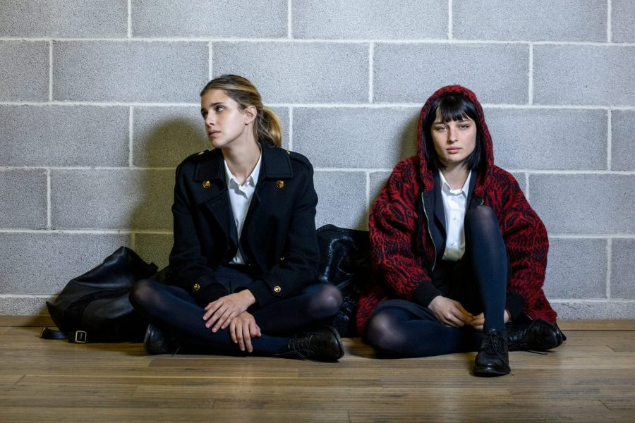 """""""Baby"""": la terza e ultima stagione domani su Netflix"""
