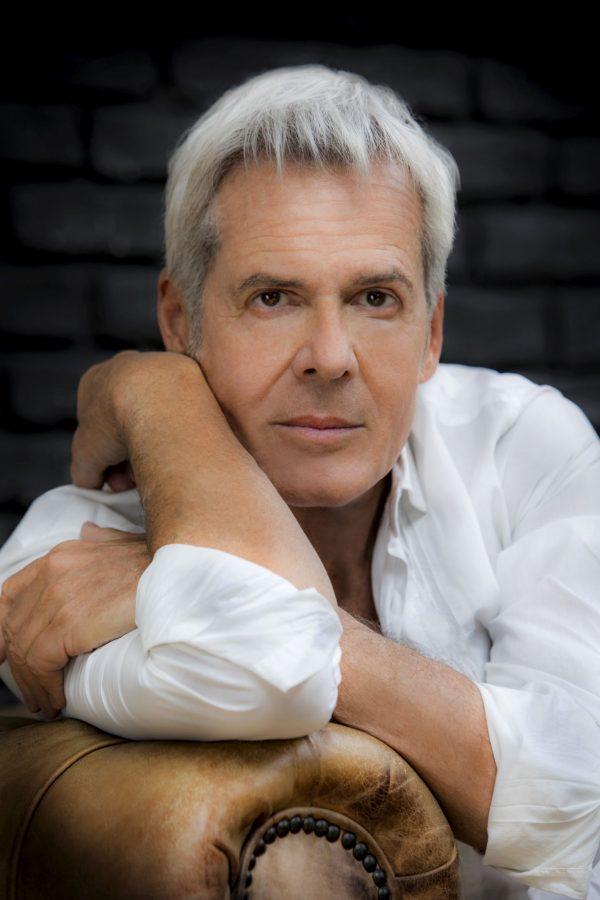 Claudio Baglioni: nuovo album di inediti fuori a dicembre
