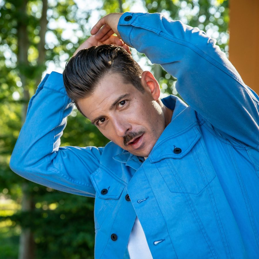 Francesco Gabbani tra formule, tempo ed emozioni – INTERVISTA