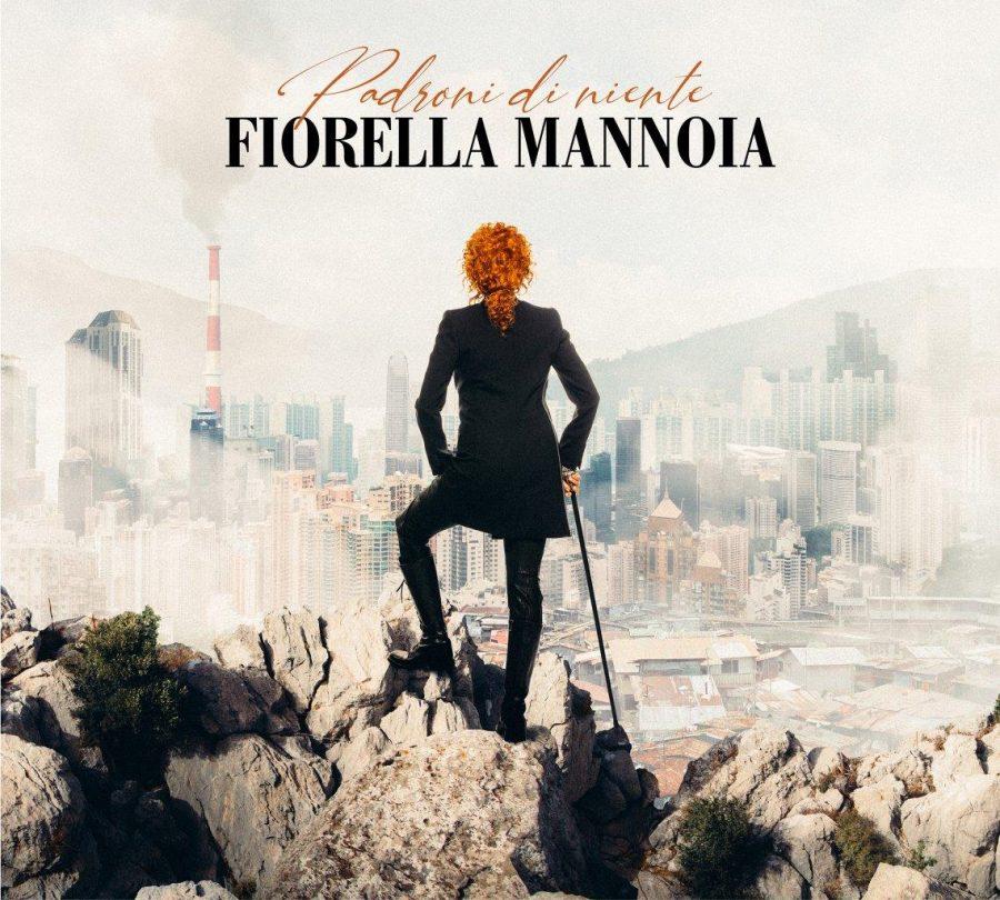 """Fiorella Mannoia: in uscita l'album """"Padroni di niente"""", poi tour nel 2021"""