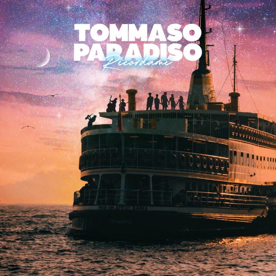 """Tommaso Paradiso: fuori oggi il nuovo singolo """"Ricordami"""""""