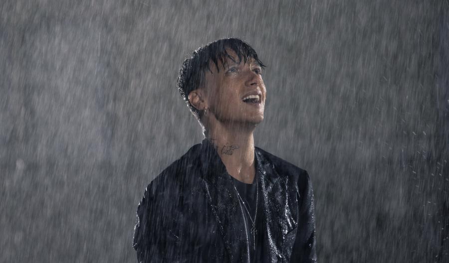 """Ultimo: fuori oggi il nuovo singolo """"22 settembre"""" con video ufficiale"""