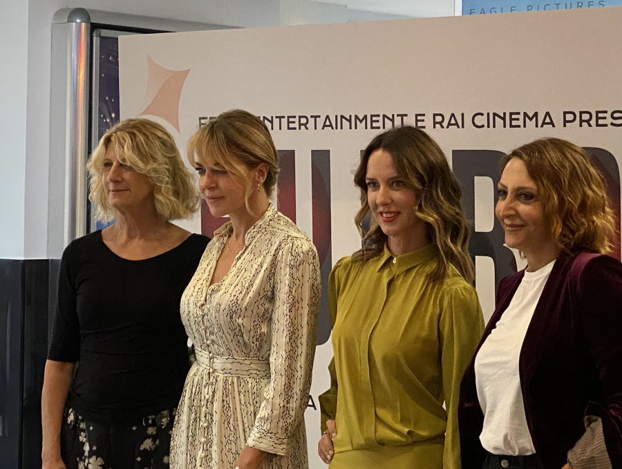 """Burraco Fatale"" arriva al cinema: le nostre video interviste al cast"