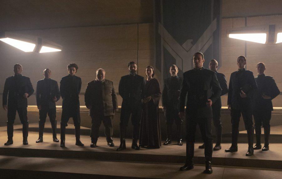 """Dune"": online il trailer ufficiale del film di Denis Villeneuve"