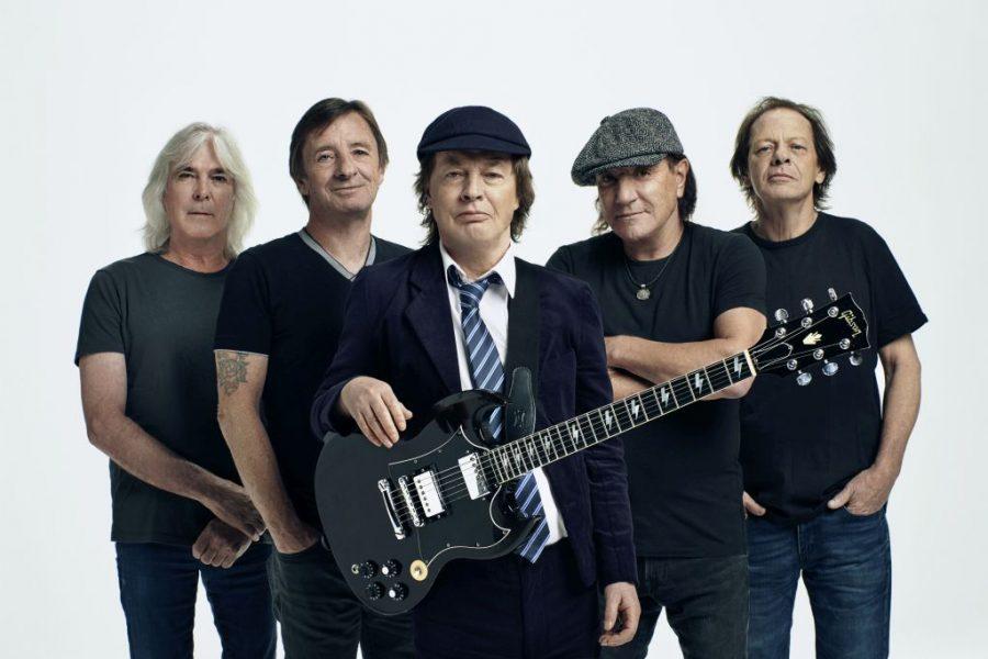 """AC/DC: dopo 6 anni arriva il nuovo album intitolato """"Power Up"""""""