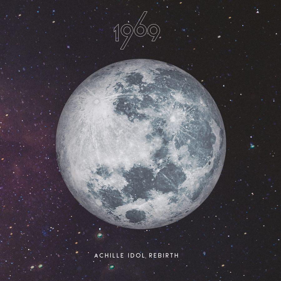 """Achille Lauro: fuori oggi l'edizione limitata di """"1969 – Achille Idol Rebirth"""""""