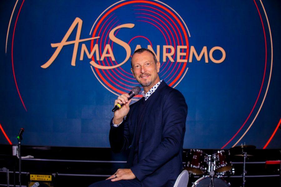 """Sanremo Giovani: i 20 semifinalisti che si esibiranno ad """"AmaSanremo"""""""