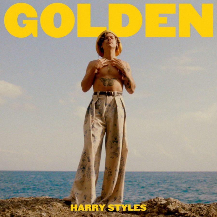 """Harry Styles: un lancio prezioso per il video del brano """"Golden"""""""