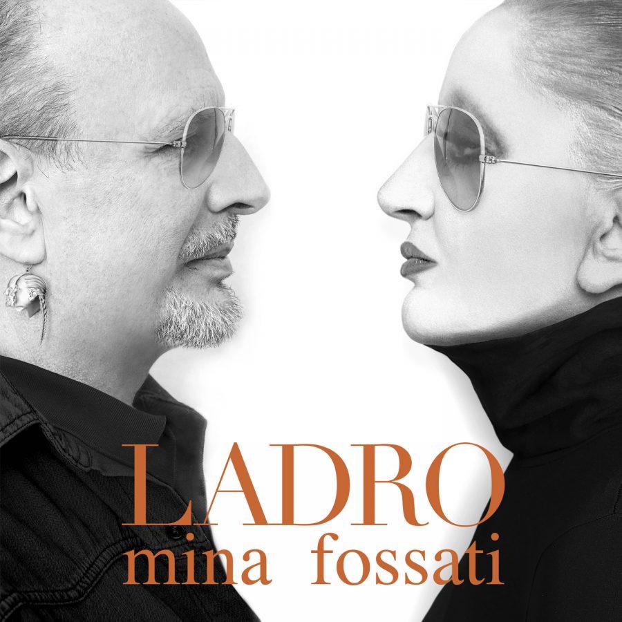 """Mina e Ivano Fossati: meno 2 all'uscita del nuovo singolo """"Ladro"""""""