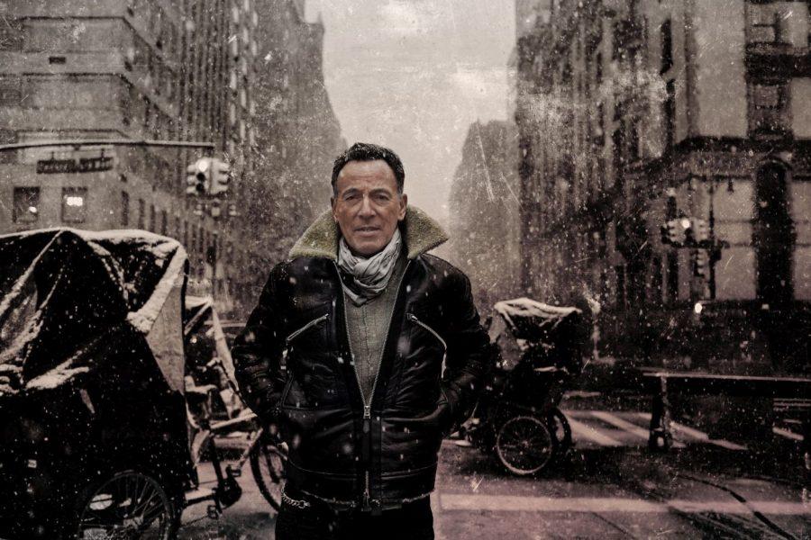 """Bruce Springsteen: il nuovo album """"Letter To You"""" e un film-documentario"""