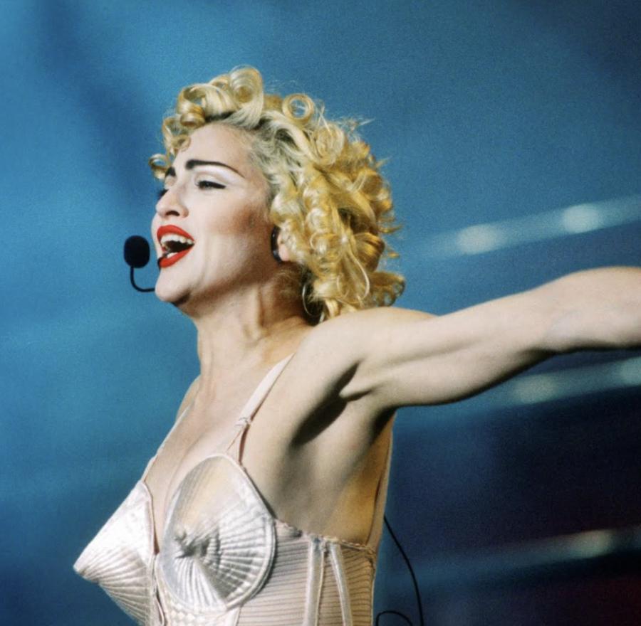 """""""Artist to Icon"""": Madonna protagonista del primo episodio della serie Sky"""