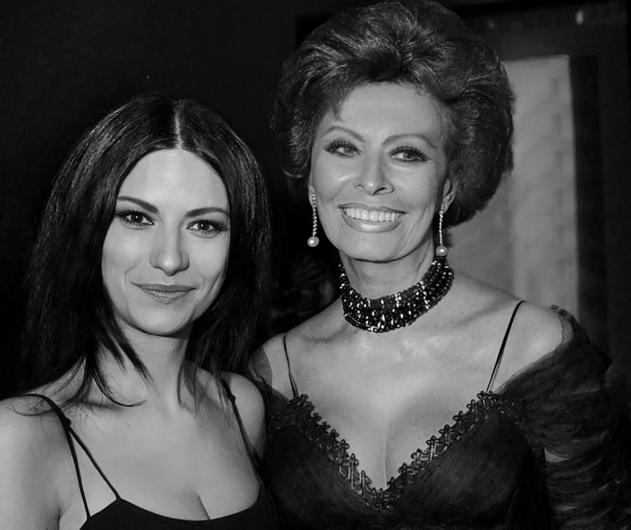 """Laura Pausini: """"Io sì (Seen)"""" per """"La Vita Davanti A Sé"""" – INTERVISTA"""