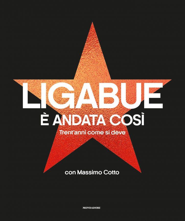 """Luciano Ligabue: 30 anni di carriera nel libro """"È andata così"""""""