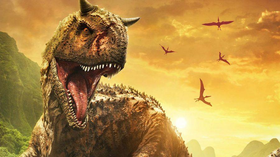 """""""Jurassic World – Nuove avventure"""": la seconda stagione invade Netflix"""