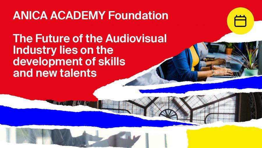 Nasce la Fondazione Anica Academy per i professionisti dell'audiovisivo
