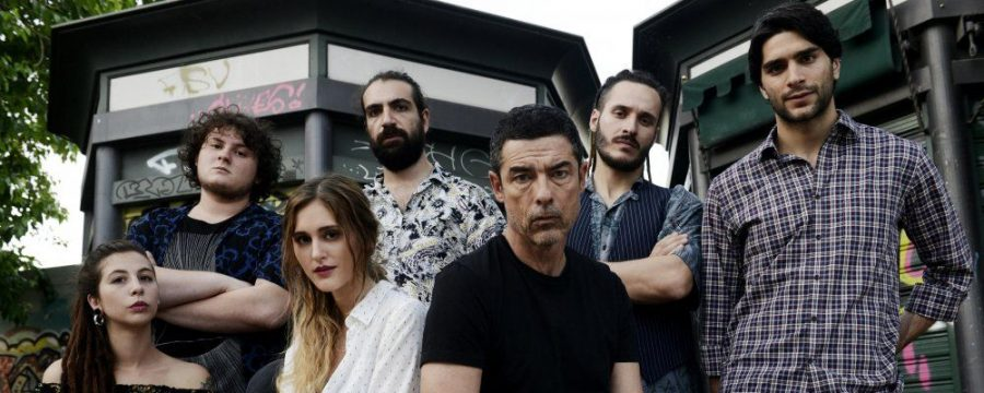 "Stasera al via ""Io ti cercherò"": interviste a Luigi Fedele e Zoe Tavarelli"