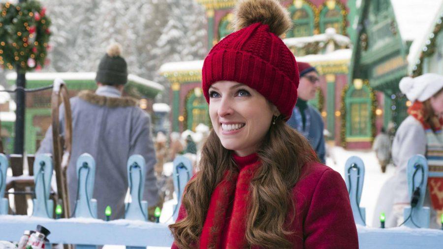 """""""Noelle"""": il film di Natale arriva su Disney+ dal prossimo 27 novembre"""