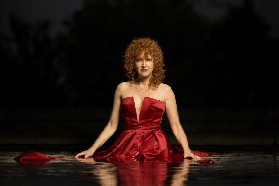 """Fiorella Mannoia presenta l'album """"Padroni di niente"""" – CONFERENZA"""