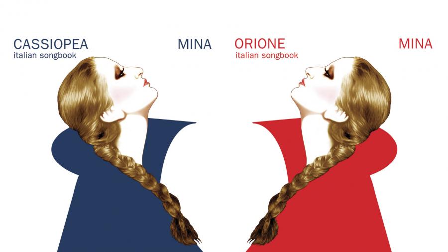 """Le canzoni più belle in italiano di Mina raccolte in """"Italian Songbook"""""""