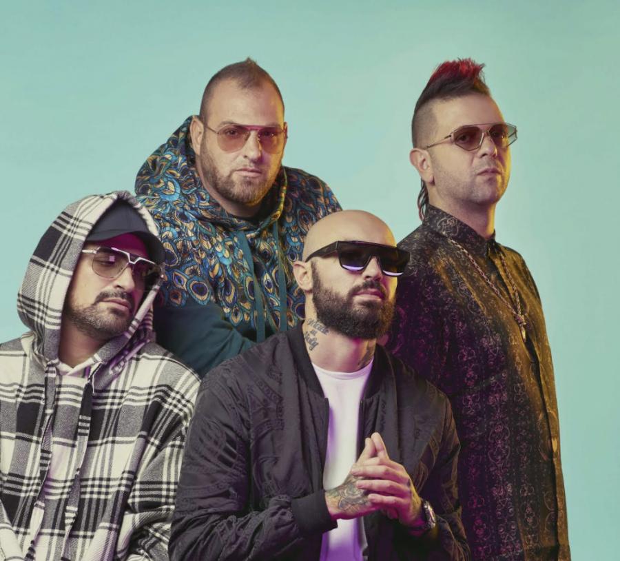 """Boomdabash: pronti a sganciare il nuovo singolo """"Don't Worry"""""""