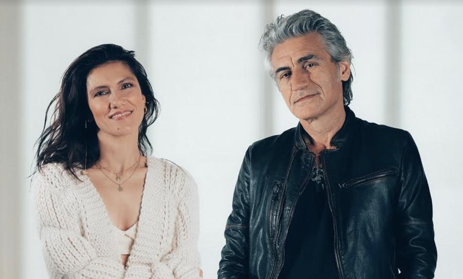 """Luciano Ligabue ed Elisa tornano a cantare insieme in """"Volente o nolente"""""""