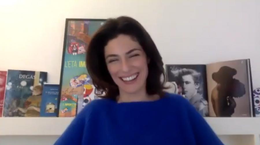 """Intervista ad Anna Valle, protagonista della nuova fiction Rai """"Vite in fuga"""""""