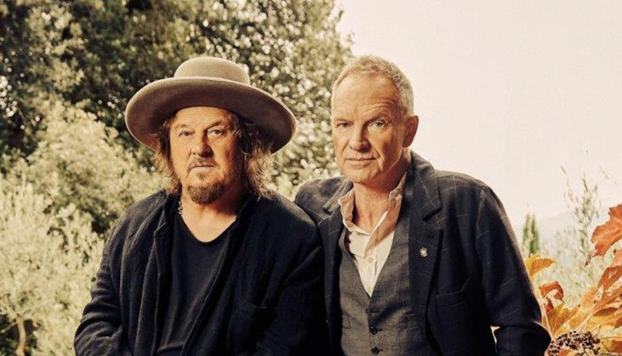 """Zucchero e Sting: il blues e il rock si rincontrano in """"September"""""""