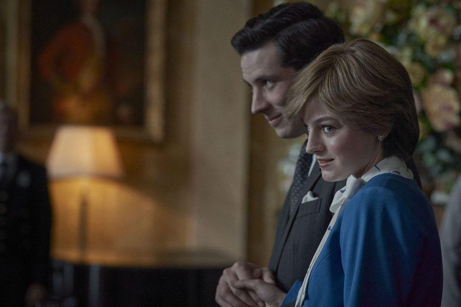 """""""The Crown"""": nuove immagini e featurette dal set della quarta stagione"""