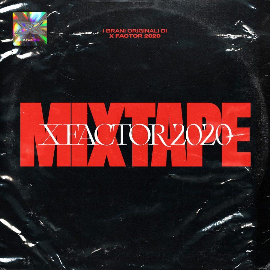 X Factor Mixtape 2020: nuovi brani si aggiungono alla raccolta
