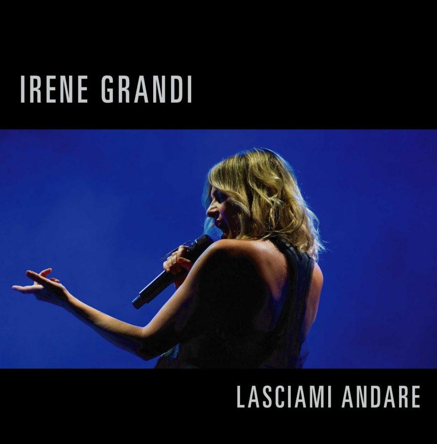"""Irene Grandi ferma il tempo nel doppio vinile """"Lasciami andare"""""""