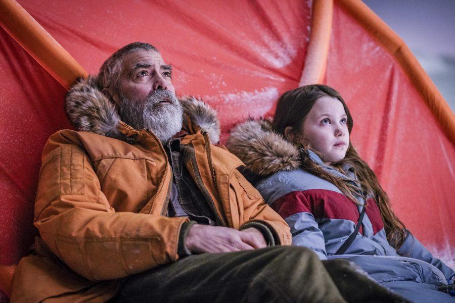 """""""The Midnight Sky"""": trailer del film diretto e interpretato da George Clooney"""