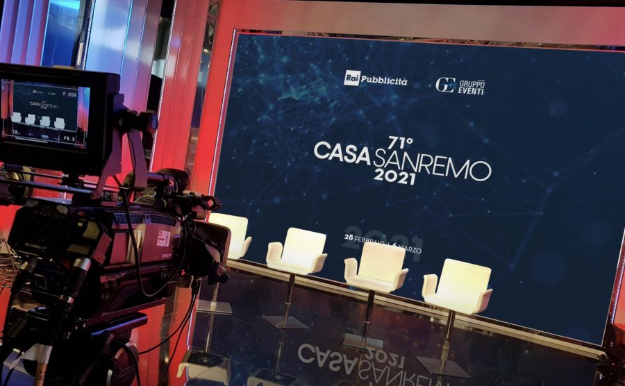 Casa Sanremo 2021 aprirà le porte con importanti novità