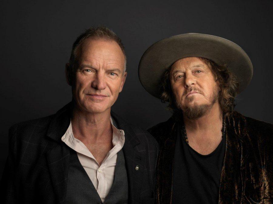 """Sting e Zucchero: fuori il videoclip ufficiale del singolo """"September"""""""
