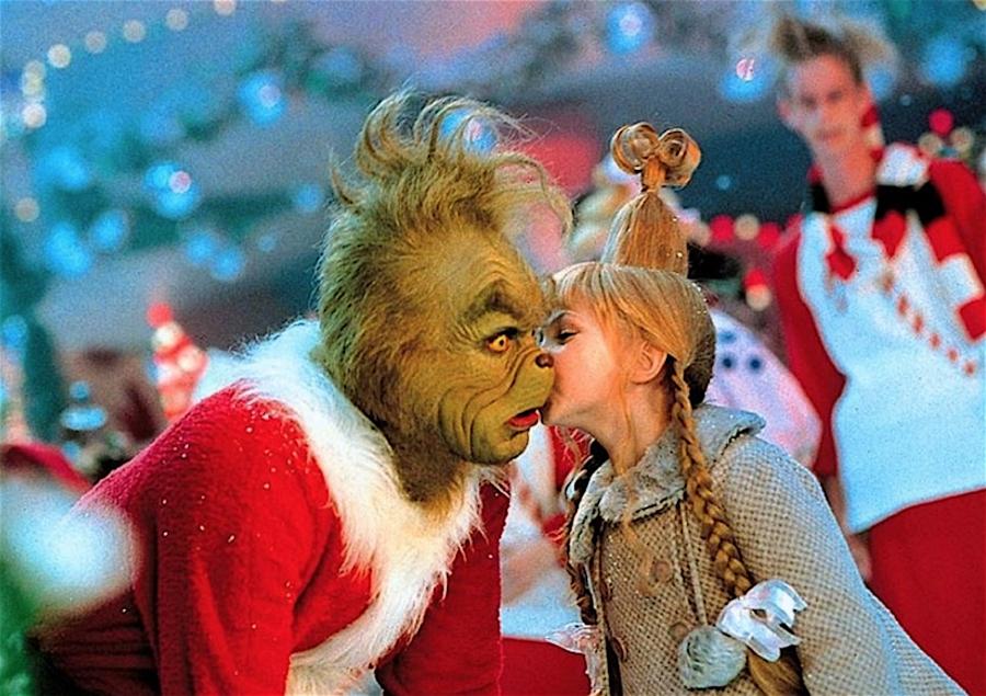 Il Grinch, un'icona natalizia nonostante il suo caratteraccio!