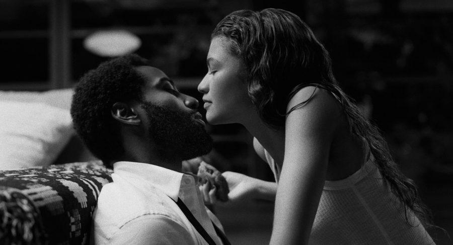 """""""Malcom e Marie"""": rilasciati trailer e key art del nuovo film Netflix"""