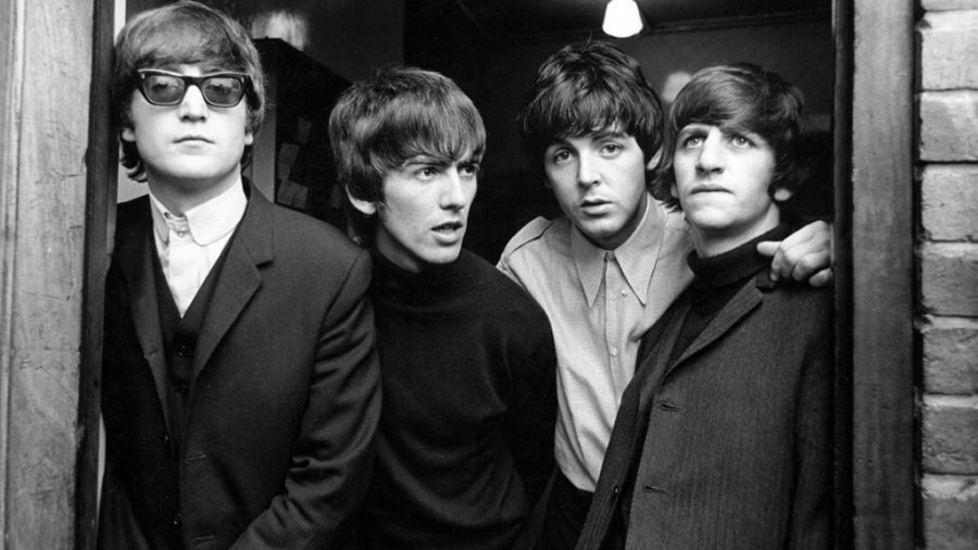 """The Beatles: Get Back"": le immagini del documentario di Peter Jackson"