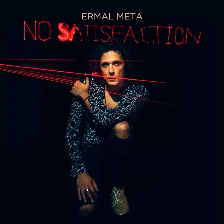 """""""No satisfaction"""" è il nuovo singolo di Ermal Meta, in arrivo il 15 gennaio"""