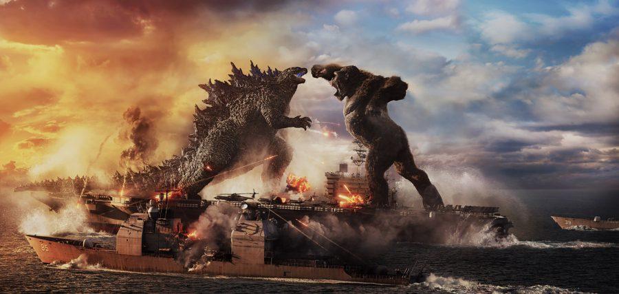 """""""Godzilla vs Kong"""": il trailer del monster movie diretto da Adam Wingard"""