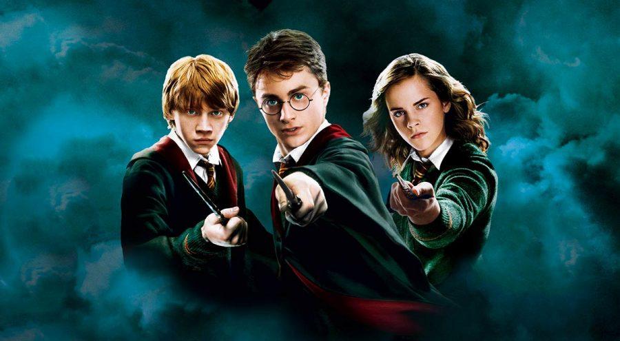 """""""Harry Potter"""": la famosa saga potrebbe diventare una serie Tv"""