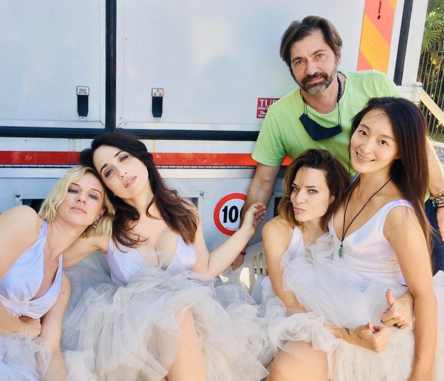 """""""Addio al Nubilato"""": il film dal 24 febbraio su Amazon Prime Video"""