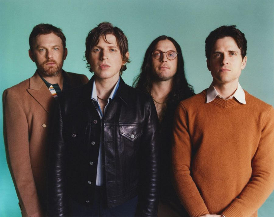 """Kings of Leon: in arrivo l'album """"When you see yourself"""""""