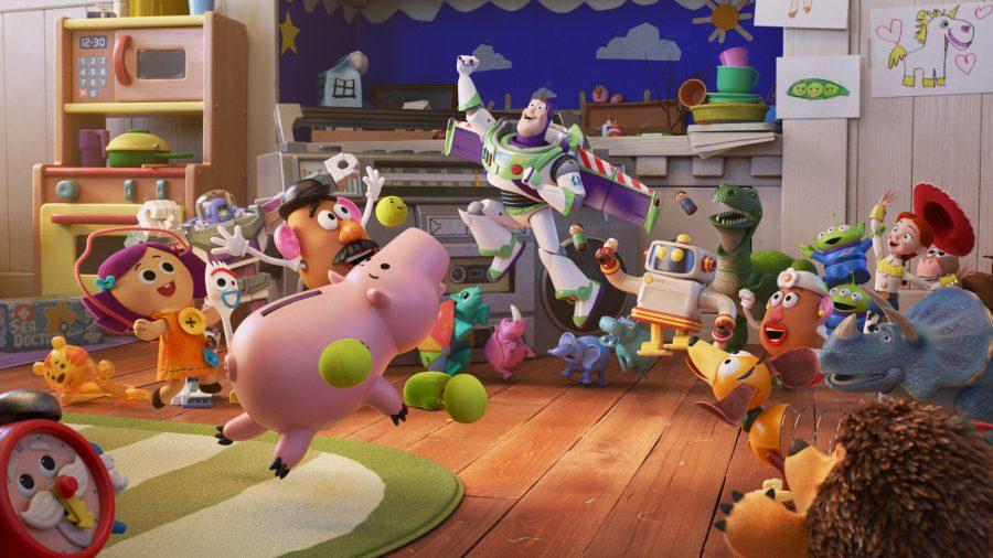 """Pixar Popcorn"": trailer e key art del nuovo film Pixar"